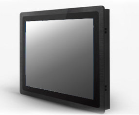 """19"""" TFT-LCD Industrial Touch Monitor"""