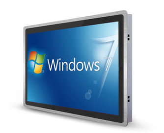 "19"" TFT-LCD Widescreen Touch Monitor"