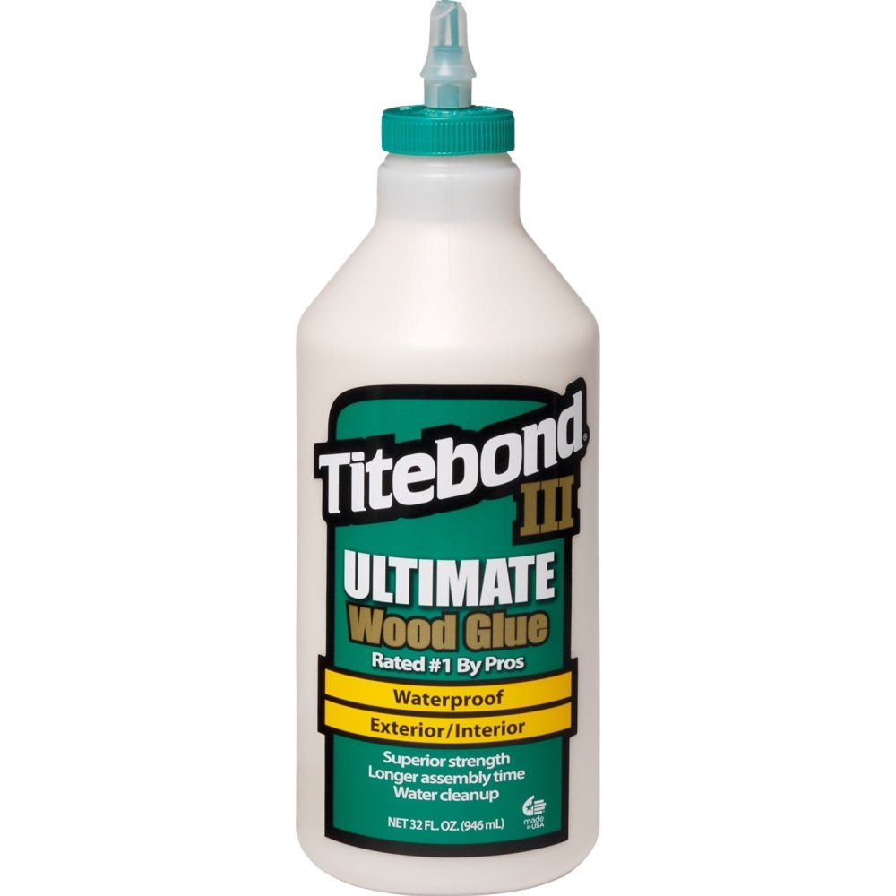 Titebond Ultimate III 946ml