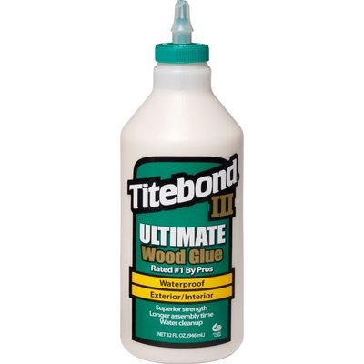 Titebond Ultimate III 946ml