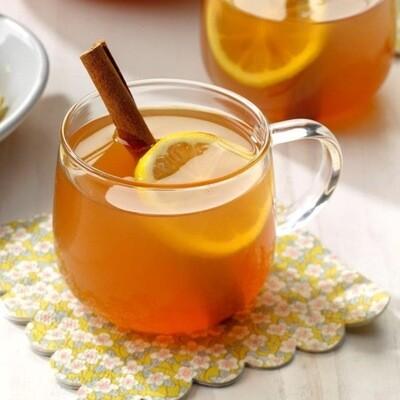Lemon Spice Tea