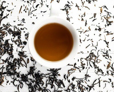 China Black FOP Tea