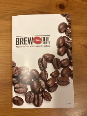 BREW-tiful Coffee Catalog (2021)