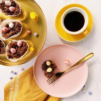 Easter Flavored Coffee Sampler