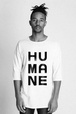 KIMONO HUMANE T