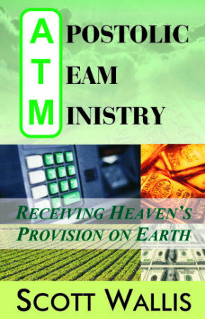 Apostolic Team Ministry: Receiving Heaven's Provision on Earth