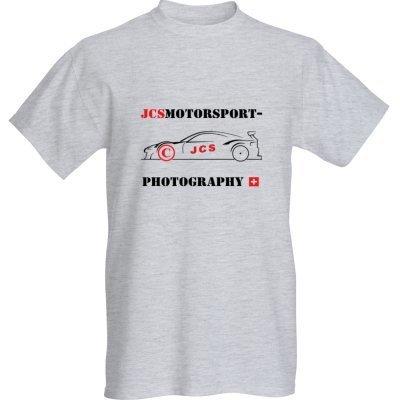 T-Shirt JCS