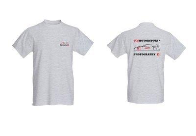 T-Shirt JCS+