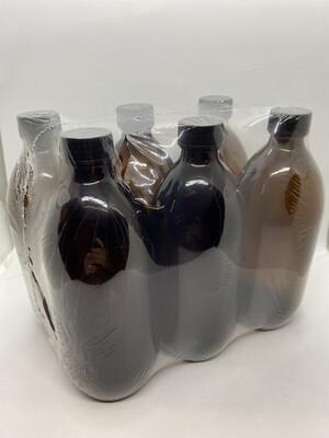 Brown Bottle 500ml