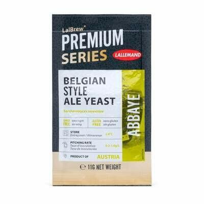Abbaye Belgian Ale