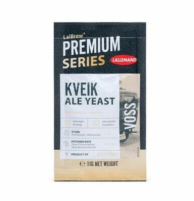 Voss Kveik Ale Yeast