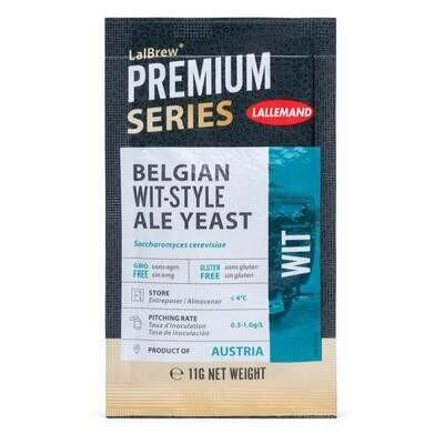 Wit Belgian