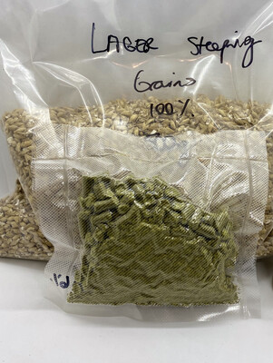 LAGER - EXTRACT KIT