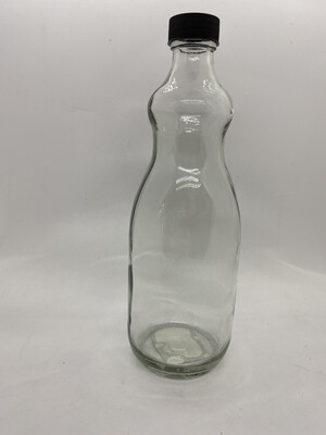 Glass Bottle 750ml