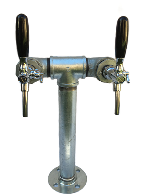 Draught tower - Double