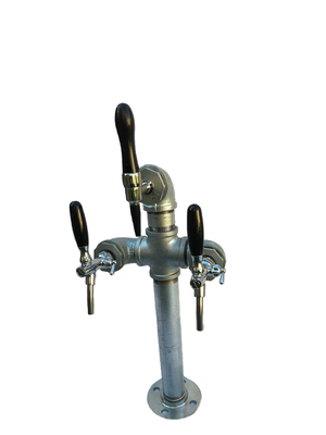 Draught tower - Triple