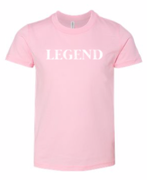 LEGEND - KIDS - pink