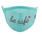 be safe cotton stretch Masks