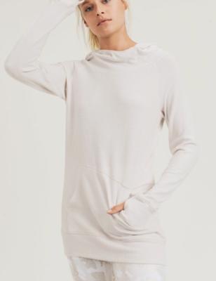 Cloud Nine Loungewear Set ~ Ivory