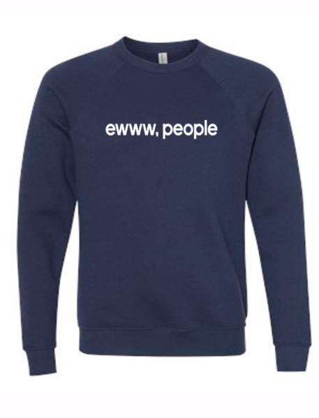 ewww, people Crew | Navy