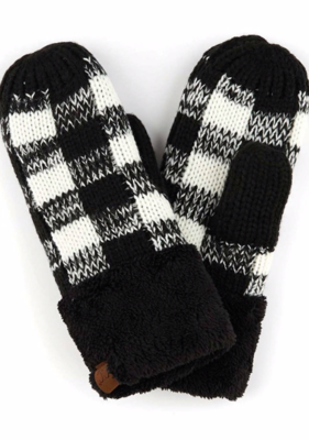 Outback Mitts