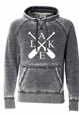 LAKE | dark smoke