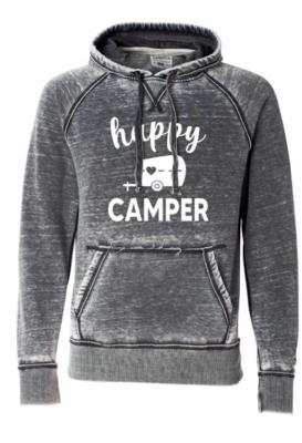 happy camper | dark smoke