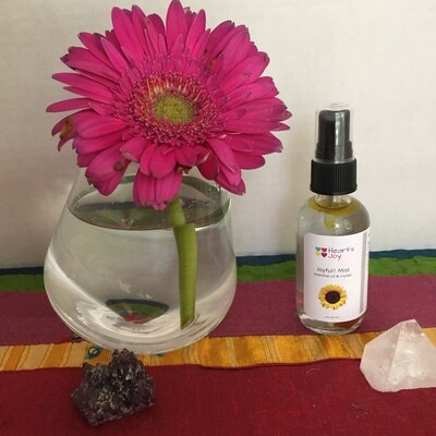 Joyful Essential Oil Mist!