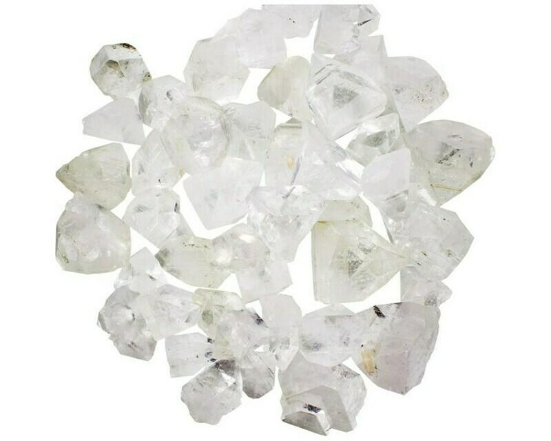 Apophyllite Energy Stone