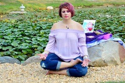 Priming Inspired Meditation