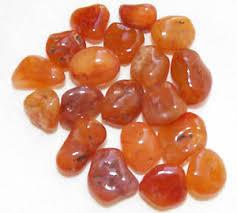 Carnelian Energy Stone