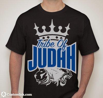 JUDAH Gildan Ultra Cotton T-shirt-Black