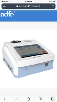 FineCare Progesterone Testing Machine