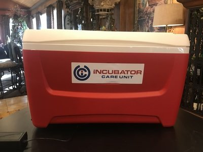 Incubator Care Unit (lg)