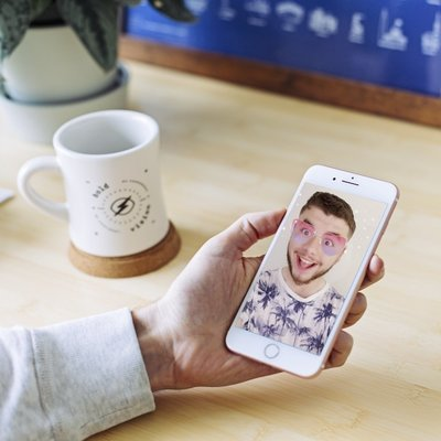 10 Minute Video Call (FaceTime or Duo)