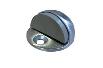 Floor Door Stop (Dome_Shaped) - Ds75 -Sss