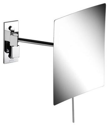GEESA Shaving Mirror 225x150 mm