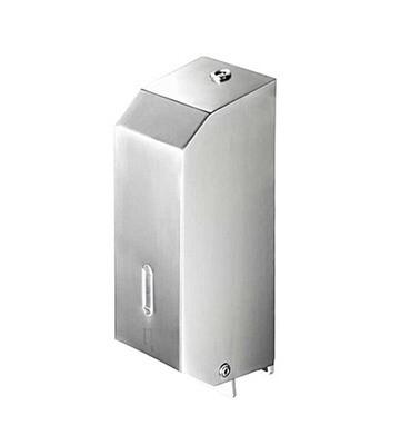 GEESA Standard Hotel Wall Mounted Soap Dispenser