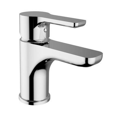 TEOREMA - Goodlife Washbasin Mixer with Pop Up Waste