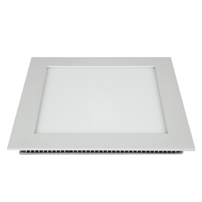 ONE-LIGHT: Square Recessed Down Light Panels, 4000k, Cool White IP40