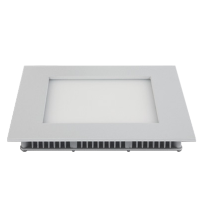 ONELIGHT: Square Recessed Panels IP40