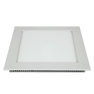 ONELIGHT: Square Recessed Down Light Panels, 3000k, Warm White IP40