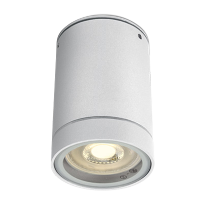 ONE-LIGHT: GU10 Outdoor Cylinders Die cast IP54 *
