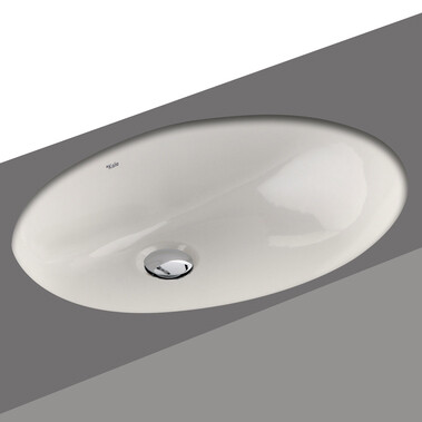KALE: Optimum 53x40 cm Under Counter Wash Basin*