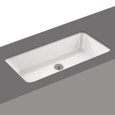 KALE Eternal Undercounter Washbasin