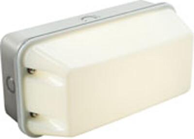 ROBUS: 6W SMD LED Bulkhead, White