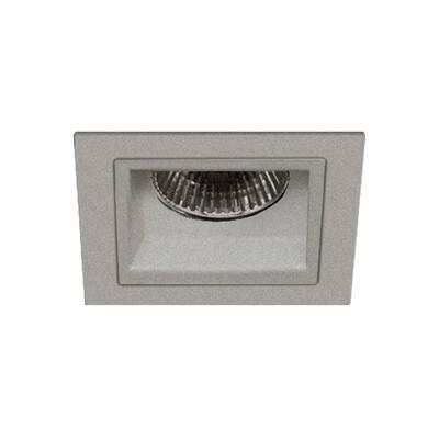 ONOK: 180 Tecnoluce Spot Light Aluminium to Aluminium IP33 *