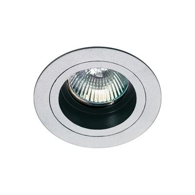 ONOK: 181 Tecnoluce Spot Light Aluminium P-Aluminium P. IP20 *