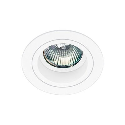 ONOK: 181 Tecnoluce Spot Light Satin White IP20 *
