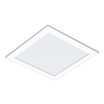 ONOK: Tecnoluce Down Light 2x26 White IP44 *
